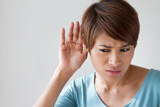 Hearing loss can be associated with Vertigo in some cases