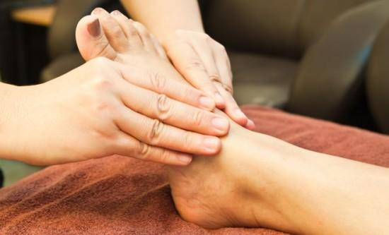 Numbness, tingling or pain in legs can cause balance problems.