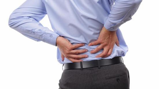 Want to Prevent Lower Back Ache?